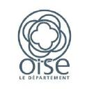 Conseil Départemental De L'oise logo icon