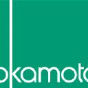 Okamoto Usa logo icon