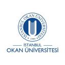 Okan üniversitesi logo icon
