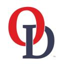 Okayama Denim logo icon