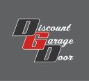 Discount Garage Door logo icon