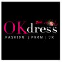 Okdress logo icon