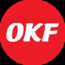 Okf logo icon