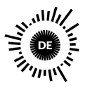 Open Knowledge Foundation Deutschland logo icon