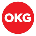 Oklahoma Gazette logo icon