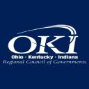 Oki logo icon