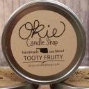 Okie Candle Shop logo