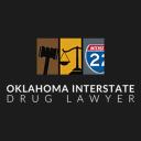 Oklahoma Interstate Drug Lawyer logo