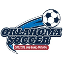 Oklahoma Soccer Association logo icon