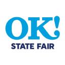Oklahoma State Fair Company Logo