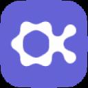 Oktana logo icon