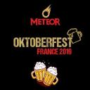 Oktoberfest logo icon