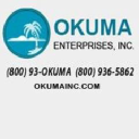 Okuma Inc logo icon