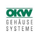 Okw Gehäusesysteme logo icon