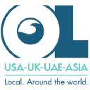 Oceanwide Logistics logo icon
