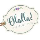 Olalla logo icon