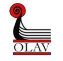 Olav logo icon