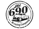 Old 690 Brewing Company logo