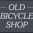 Old Bicycle Shop logo icon