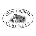 Olde English Crackers logo icon