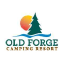 Old Forge Camping Resort logo