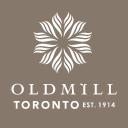 Old Mill Toronto logo icon