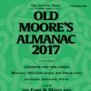 Old Moore's Almanac logo icon