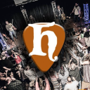 Old Rock House logo icon