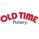 Old Time Pottery logo icon