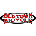 Old Town Bicycle logo icon