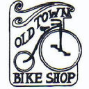 Old Town Bike Shop logo icon