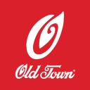 Old Town Genuine Watercraft logo icon