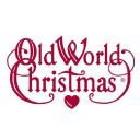 Old World Christmas logo icon