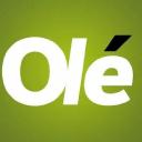 Ole logo icon