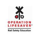 Operation Lifesaver, Inc logo icon