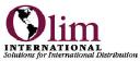 OLIM INTERNATIONAL INC logo