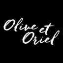 Olive Et Oriel logo icon