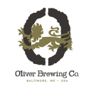 Oliver Brewing Co logo icon