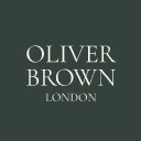 Oliver Brown logo icon