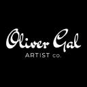 Oliver Gal logo icon