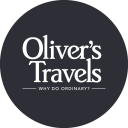 Oliver's Travels logo icon