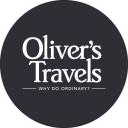 Oliver's Travels logo icon