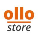 ollo.it logo icon