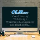 Olm logo icon