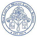 Our Lady Of Mt logo icon