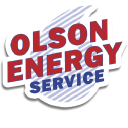 Olson Energy logo icon