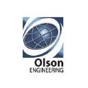 Olson Engineering logo icon