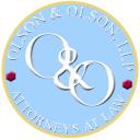 OLSON & OLSON L.L.P logo