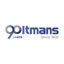 Oltmans Construction Co logo icon