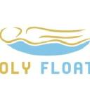 Oly Float logo icon